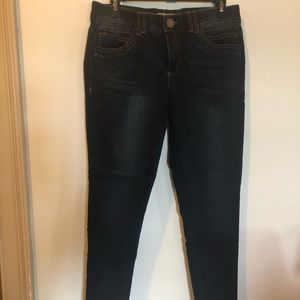 Size 8 Democracy Jeans